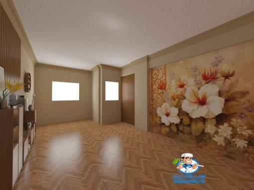 احدث ديكورات والوان غرف معيشه ليفنج روم 2021