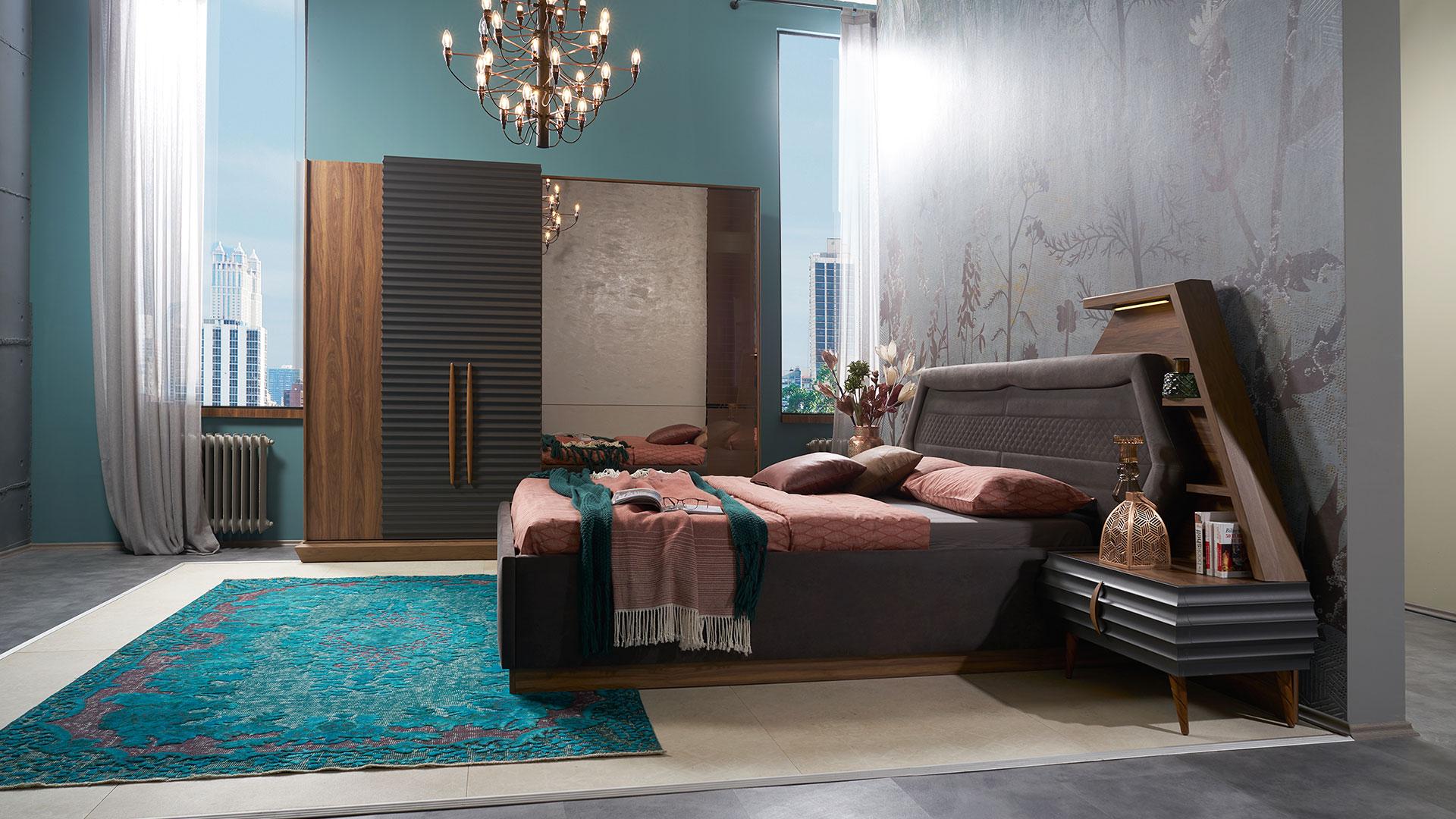 احدث تصميمات غرف نوم حديثه 2019 ديكور ابداع Decor Epda3